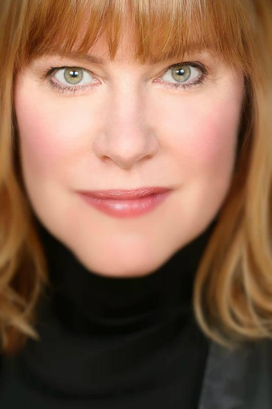 Headshot for Jennifer Christie