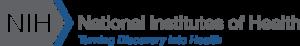 Nation Institute of Health logo